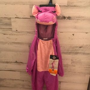 Other - NWT Hippo Costume